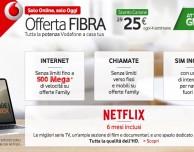 Giornata di promozioni per Vodafone ADSL e Sky TV