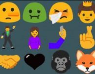 Unicode 9 con 72 nuove emoji disponibile ufficialmente da oggi