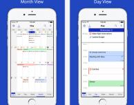 BusyCal, un nuovo calendario per iOS