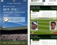 L'app per seguire il torneo di Wimbledon 2016 è disponibile su App Store