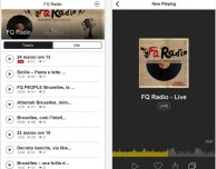 FQ Radio, la nuova app de Il Fatto Quotidiano