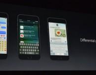 """Privacy Differenziale: Apple non raccoglierà alcun dato """"collettivo"""" senza il consenso degli utenti"""