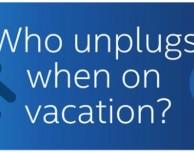 Arrivano le vacanze, ma in pochi si staccheranno dal mondo digitale