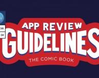 Apple annuncia nuove linee guida per le app… in un fumetto!