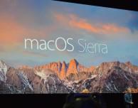 Disponibile macOS Sierra!
