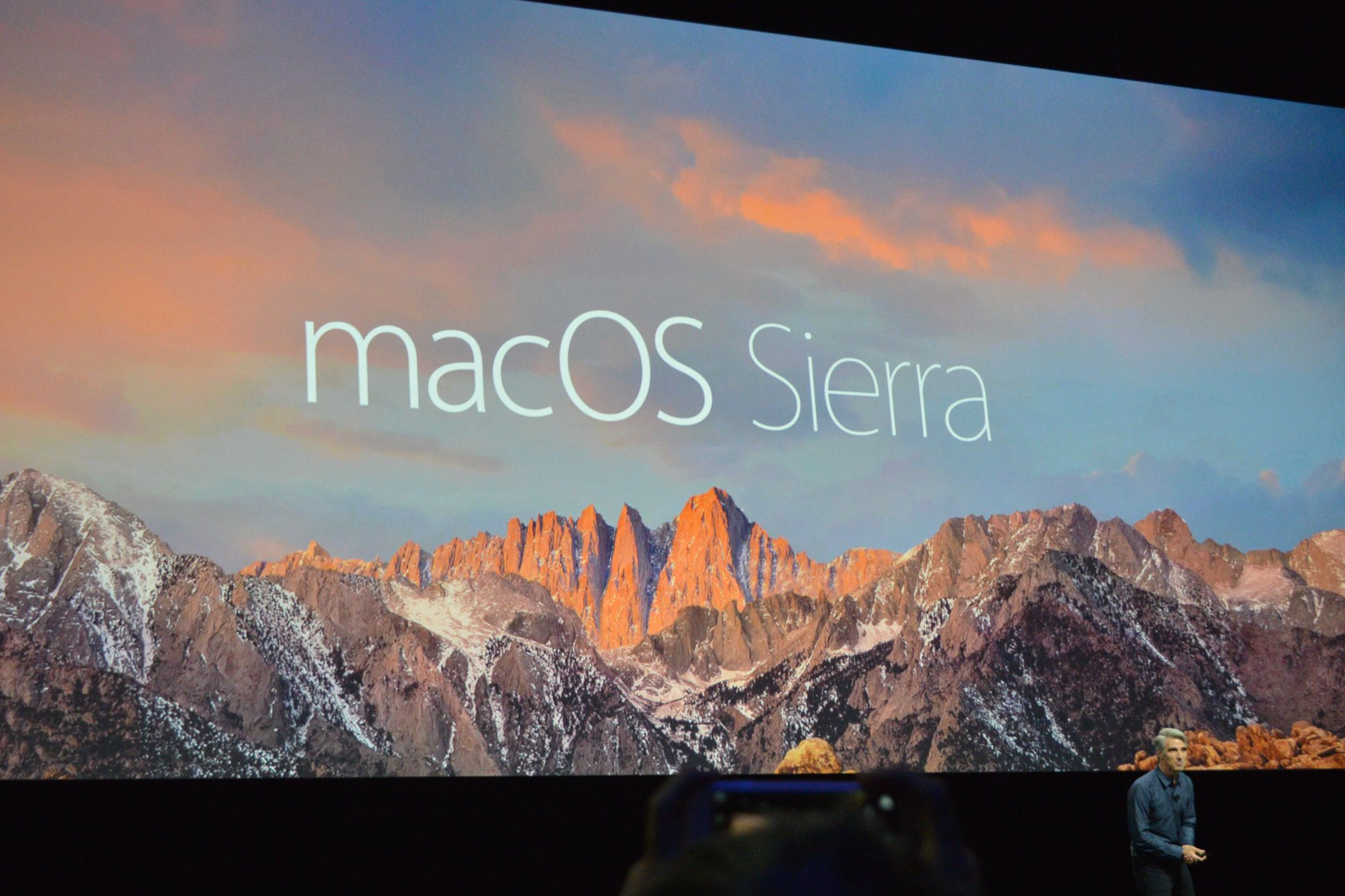 Disponibile macOS Sierra!
