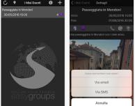 Organizza attività e viaggi di gruppo con EasyGroups GPS