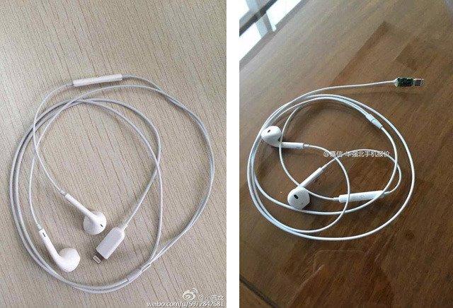 magasin discount Nouvelles Arrivées quantité limitée Saranno queste le nuove EarPods per iPhone 7? - iPhone Italia