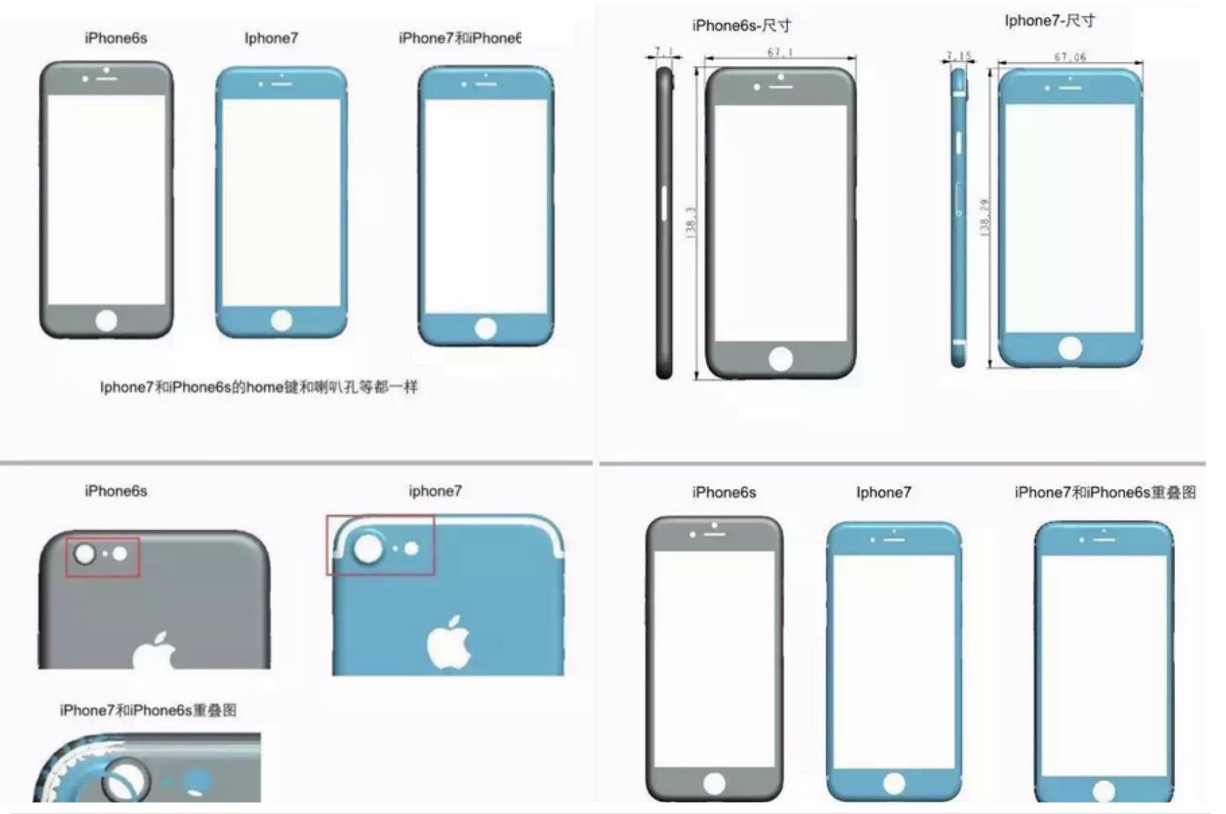 cuffie per iphone 7 plus