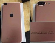 iPhone 7: il primo clone appare in Cina