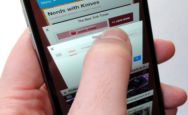 iOS 10: come chiudere insieme tutte le schede aperte in Safari – Guida iPhoneItalia