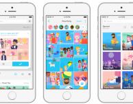 Facebook forza gli utenti ad installare l'applicazione Moments
