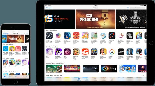 App Store cambia, spinta su abbonamenti