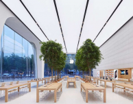 Via libera all'apertura dei primi Apple Store in India