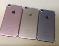 Nuovi video mostrano i mockup del presunto iPhone 7