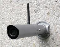 Sitecom Wi-Fi Home Cam Outdoor, la videocamera di sicurezza per esterni che si collega all'iPhone