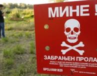 Giocatori di Pokèmon Go entrano nei campi minati della Bosnia!