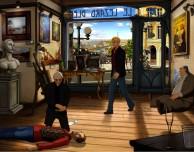 Broken Sword 5 arriva su Apple TV