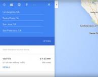 Le destinazioni multiple arrivano in Google Maps