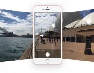 Ecco come scattare foto sferiche a 360° con i nostri iPhone – Guida