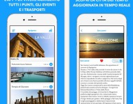 Un'app dedicata alla città di Agrigento
