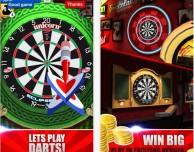 Darts Match 2: il gioco delle freccette per iPhone e iPad