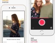 Polaroid Swing: gli esperti Polaroid lanciano la loro app in stile Live Photos
