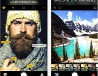 Effetti e filtri in tempo reale sulle foto con Warmlight