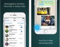 Disponibile un nuovo aggiornamento di WhatsApp