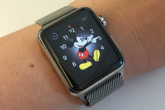 Apple Watch 2: batteria più grande?