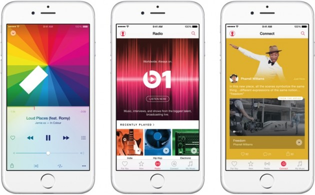 Streaming, braccio di ferro fra Spotify e Apple