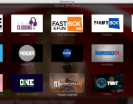 Su Apple TV approda l'app streaming BitTorrent Live