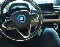 Niente Apple, BMW sceglie Intel per creare l'auto che si guida da sola!