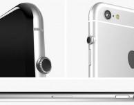 Apple vuole portare la corona digitale dell'Apple Watch anche su iPhone