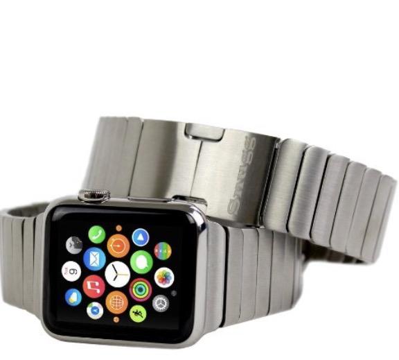 8 cinturini alternativi per Apple Watch - iPhone Italia