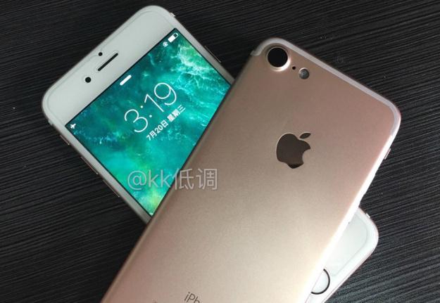 IPhone 7 ? Forse il prossimo modello si chiamerà iPhone 6SE | Rumor