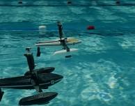 iPhoneItalia prova l'Hydrofoil Drone di Parrot