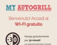 Grazie a TIM arriva il Wi-Fi gratuito in Autogrill