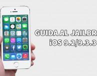 Jailbreak iOS 9.2/9.3.3: come eseguirlo su iPhone – GUIDA WINDOWS | VIDEO