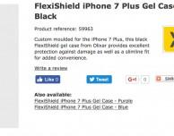 Spiegen e Olixar aprono i pre-ordini delle custodie per iPhone 7