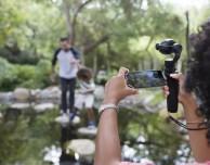 DJI lancia Osmo+, la fotocamera 4k che si collega con l'iPhone