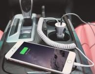 Syncwire propone il caricatore con cavo Lightning integrato e 1 porta USB