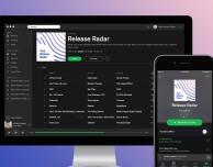 Spotify lancia Release Radar, la playlist personalizzata con le ultime uscite
