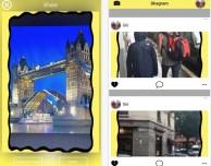 Shagram: creare foto e filmati sostituendo lo sfondo