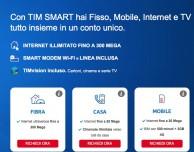 Super offerte per chi attiva TIM ADSL!