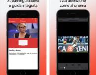 TVsion, l'app che mostra i canali televisivi su iPhone