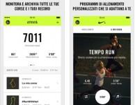 Nike+ Run Club si aggiorna con tante novità