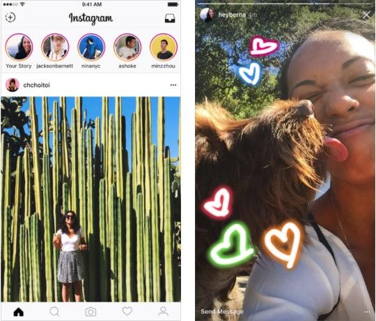 Instagram si aggiorna: ora puoi zoomare su foto e video!