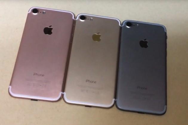 L'iPhone 7 sarà presentato il 7 settembre!