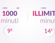 Tariffe mobile in esclusiva con SosTariffe.it: risparmi fino al 41%!